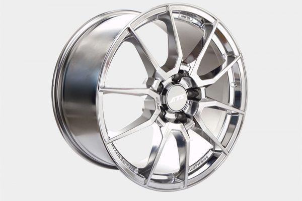 Wheel industry